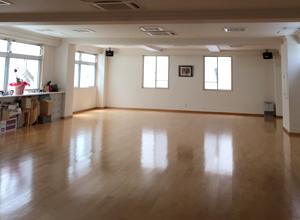 スタジオギャラリー01