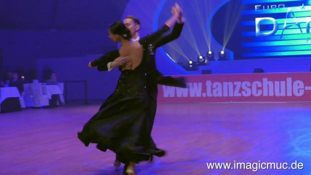"""Domen Krapez & Natascha Karabey • Langsamer Walzer • Euro Dance Festival 2016"" を YouTube で見る"