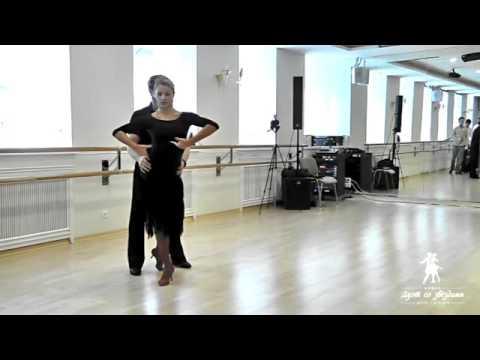 """Riccardo Cocchi & Yulia Master-Class"" を YouTube で見る"